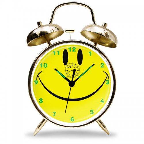 бесплатный онлайн будильник