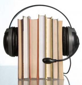 создание аудиокниги