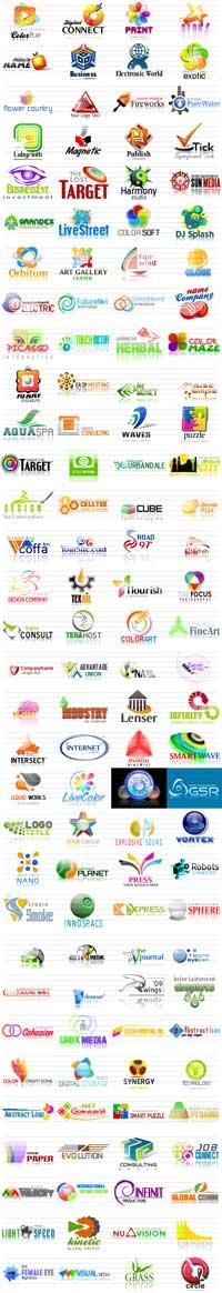 как сделать логотип компании