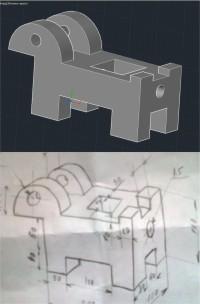 3d моделирование autocad