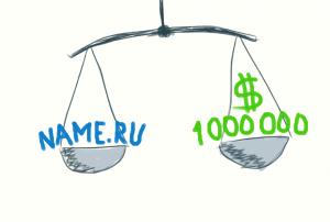 цена_доменного_имени