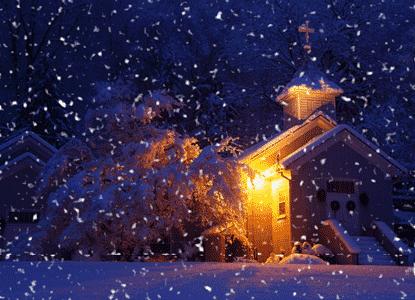 примерно-снег